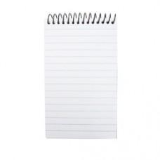 Pocket Size Spring Note Book