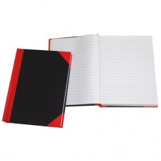 Hard Cover Note Book RB1815 7x10