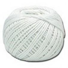 White Cotton String Ball