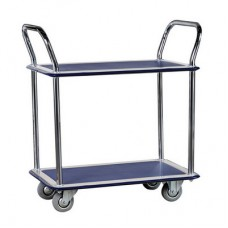 2-Shelf Table Trolleys
