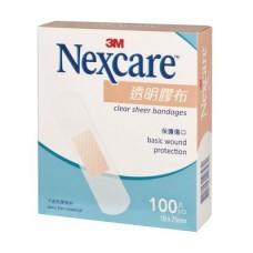 3M Nexcare Bandages