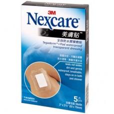 3M Nexcare Tegaderm+Pad