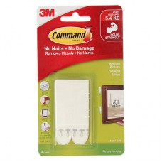 3M™ Command™ Picture Hanging Strips