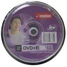 Imation DVD+R DL