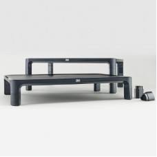 3M ™  MS85B Adjustable Monitor Stand
