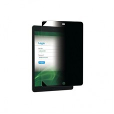 3M™ Easy On iPad (PORTRAIT) Vertical Privacy Filter