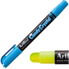Artline Candy Crystal Solid Highlighter