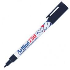 Artline 750 Marker - Black