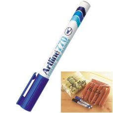 Artline Freezer Bag Marker