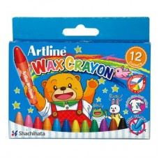 Artline Wax Crayon