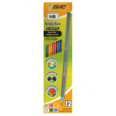 Bic ECO Wood-Free Colorful Pencil