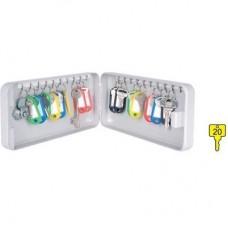 Helix 520210 Key Box 20's