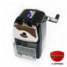 Helix 046810 Desktop Pencil Sharpener