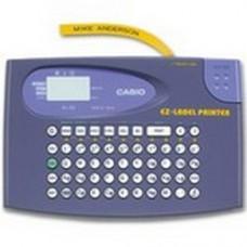 Casio Labelling Machine