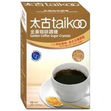 Taikoo Golden Coffee Sugar