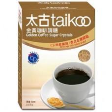 Taikoo Golden Coffee Sugar Crystals 380g