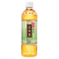 Tao Ti  Supreme Genmaicha