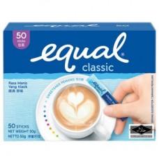 Equal Sugar Sachets