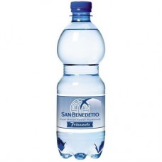 San Benedetto Mineral Water (with Sparkling)