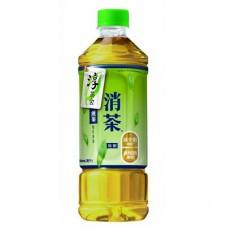 AUTHENTIC TEA HOUSE Sencha Beverage (with Fiber) (No Sugar)