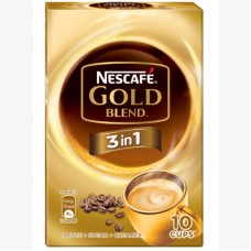 NESCAFE Gold 3 in 1