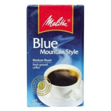 Melitta Blue Mountain Ground Coffee