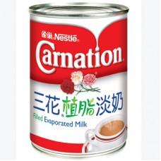 Carnation Filled Evaporation Milk
