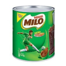 Neste Milo Malt Powdered Drink 1400g