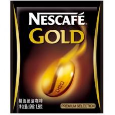 Nescafe Gold Coffee Sachet