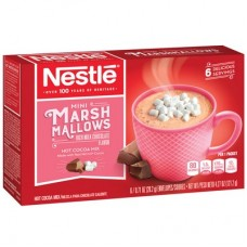 Nestle Rich Milk Chocolate Hot Cocoa Mix with Marsh Mallows