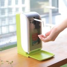 Saraya No Touch Sanitizing Dispenser