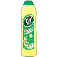 Cif Powerful Cream Clearner