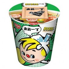 Demae Cup Noodle
