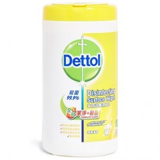 Dettol Disinfecting Surface Wipes