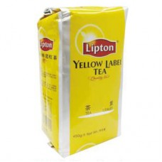 Lipton Yellow Tea Leaves