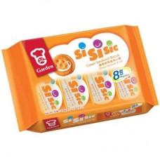 Garden Sisisic Sandwich Biscuits