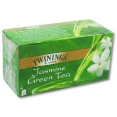 >Twinings Jasmine Green Tea 25's