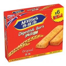 McVitie's Digestive Bar