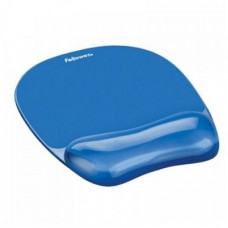Fellowes Crystals Gel Wrist rest with mouse pad