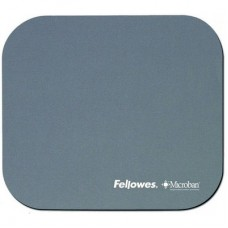 Fellowes Micronban Mouse Pad - Grey