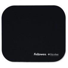Fellowes FW5933907 Micronban Mouse Pad - Black