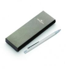 Faber-Castell Metallic Retractable Ball Pen