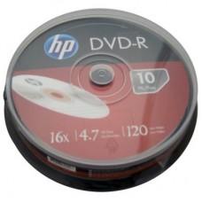 HP DVD-R 4.7GB