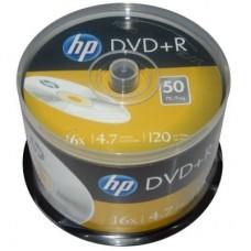 HP DVD+R 4.7GB