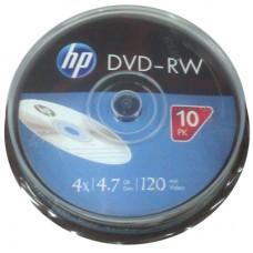 HP DVD-RW 4.7GB