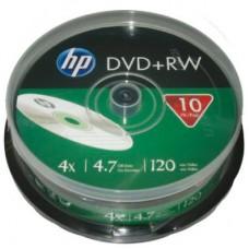 HP DVD+RW 4.7GB