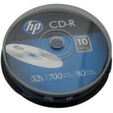 HP CD-R 700MB/80Min