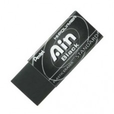 Pentel Hi-Polymer Black Eraser