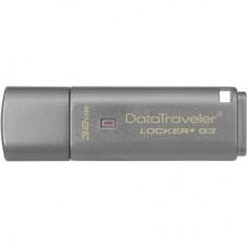 Kingston DataTraveler Locker + G3 USB