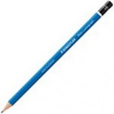 Staedtler 100 Mars Lumograph Pencil